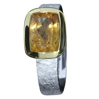 Ring Imperial Topas