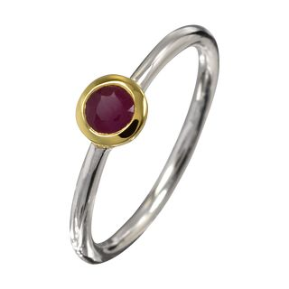 Ring Rubin (natur)